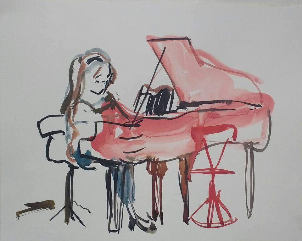 AM by Baldegunda Duin